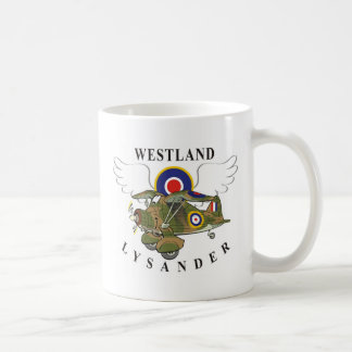 Westland Lysander Coffee Mug