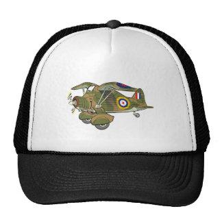 Westland Lysander Trucker Hat