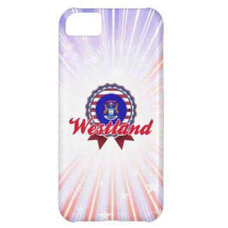 Westland MI Case For iPhone 5C