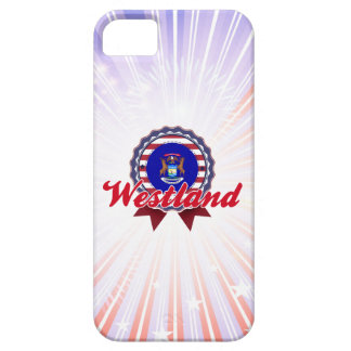 Westland MI iPhone 5 Covers