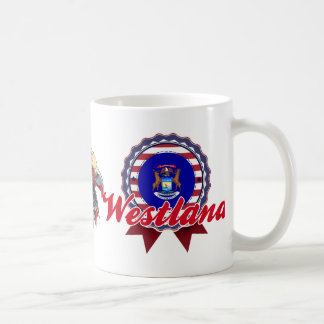 Westland, MI Mugs