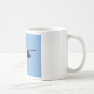 Westland Puma Classic White Coffee Mug