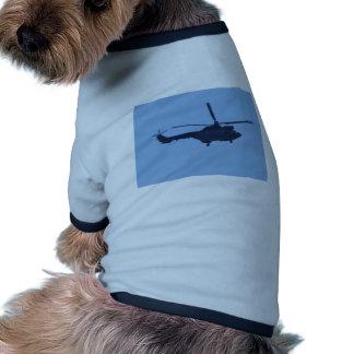 Westland Puma Pet T-shirt