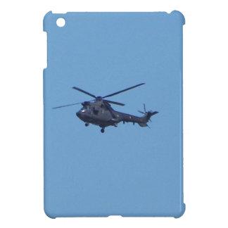 Westland Puma Military Helicopter iPad Mini Cases
