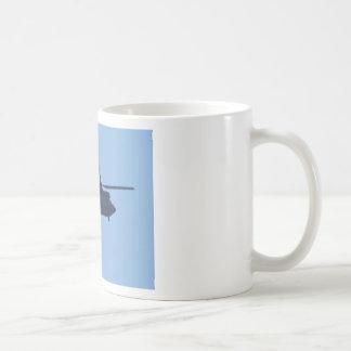 Westland Puma Mug