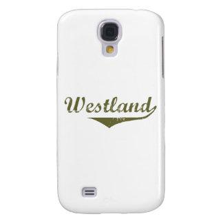 Westland Revolution t shirts Galaxy S4 Cases