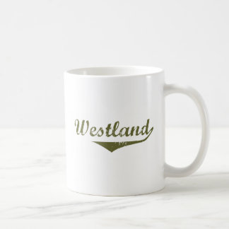 Westland  Revolution t shirts Mugs