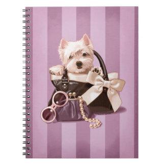 Westland Terrier Notebook
