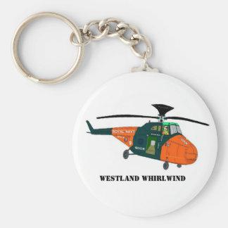 , Westland Whirlwind Keychain