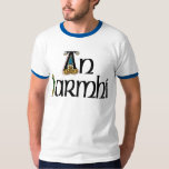 Westmeath (Gaelic) T-Shirt
