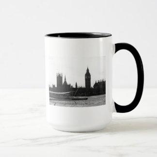Westminister Abbey on a Mug