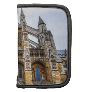 Westminster Abbey HDR Folio Planners