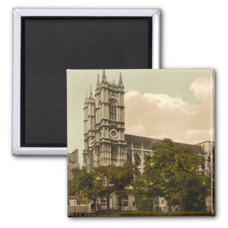 Westminster Abbey, London, England Magnet