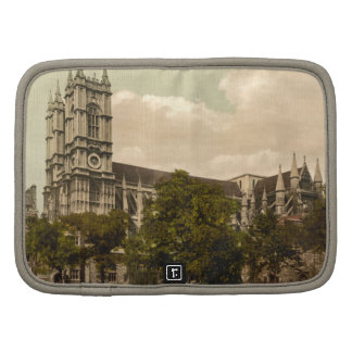 Westminster Abbey, London, England Planner