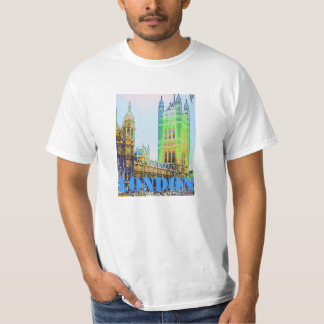Westminster Abbey London T-Shirt