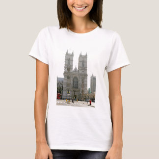 Westminster Abbey, London T-Shirt