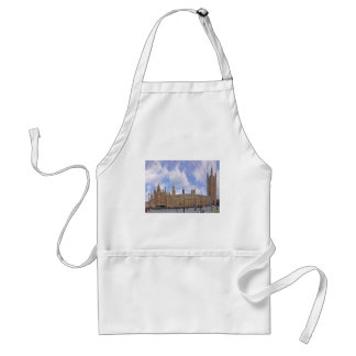 westminster adult apron