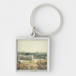 Westminster and Lambeth Key Chains