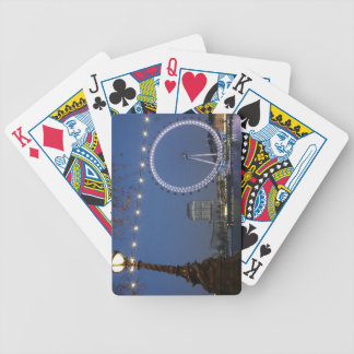 Westminster Bicycle Playing Cards