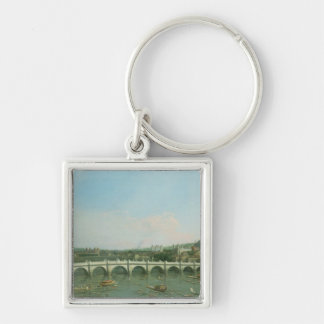 Westminster Bridge from the North with Lambeth Keychains