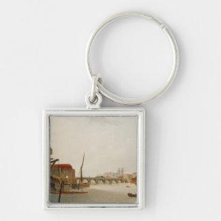 Westminster Bridge Keychains