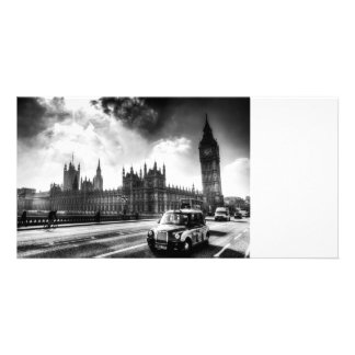 Westminster Bridge London Card