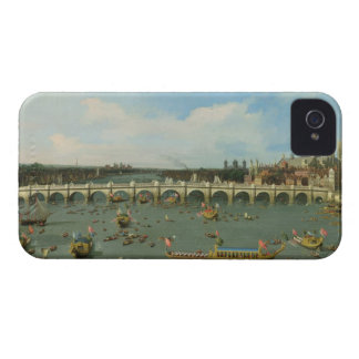 Westminster Bridge, London, With the Lord Mayor's iPhone 4 Cover
