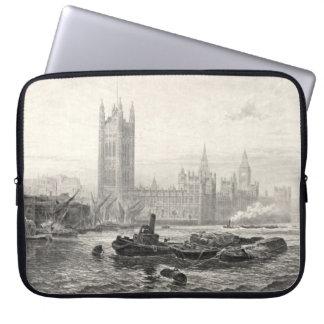 Westminster England 1894 Computer Sleeve