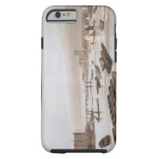 Westminster from Waterloo Bridge, incorporating th Tough iPhone 6 Case