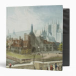 Westminster Hall and Abbey Binders