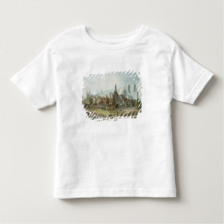 Westminster Hall and Abbey Toddler T-shirt