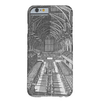 Westminster Hall during the celebrations after the Barely There iPhone 6 Case