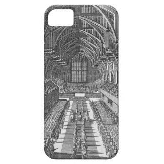 Westminster Hall during the celebrations after the iPhone SE/5/5s Case