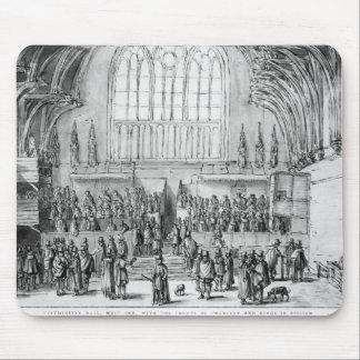 Westminster Hall Tapete De Ratón