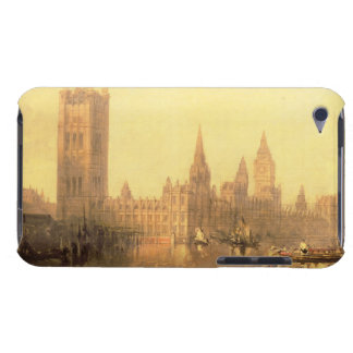 Westminster: Houses of Parliament, c.1860 (oil on Case-Mate iPod Touch Case