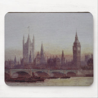 Westminster Mouse Pad