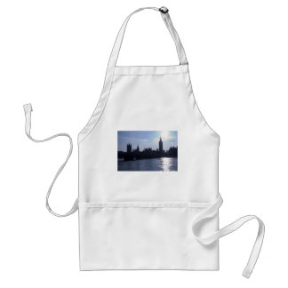 Westminster Palace - Houses of Parliament Adult Apron