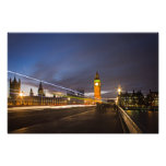Westminster Photo Print