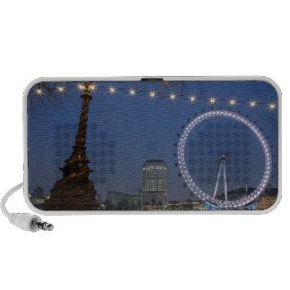 Westminster Portable Speakers
