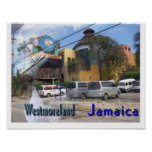 Westmoreland Jamaica Posters