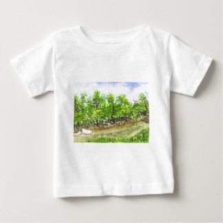 Weston Brook Baby T-Shirt