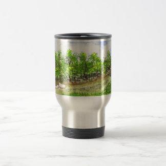 Weston Brook Travel Mug