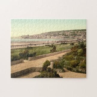 Weston-estupendo-Yegua I, Somerset, Inglaterra Puzzle Con Fotos