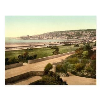 Weston-super-Mare I, Somerset, England Post Cards