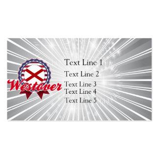 Westover, AL Business Card