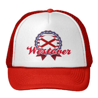 Westover, AL Trucker Hat