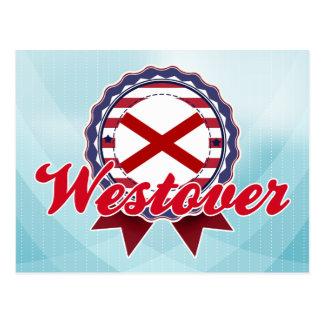 Westover, AL Post Cards