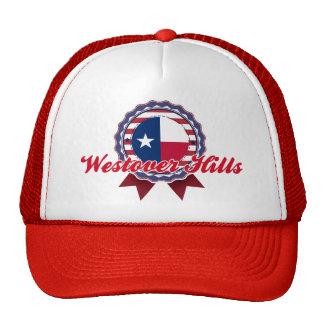 Westover Hills, TX Trucker Hats