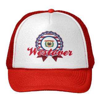 Westover, WV Mesh Hat