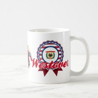 Westover, WV Coffee Mugs